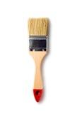 De borstel van de verf royalty-vrije stock foto