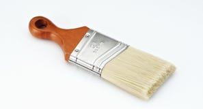De borstel van de verf Stock Fotografie