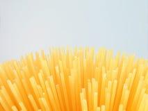 De bos van de spaghetti Royalty-vrije Stock Foto