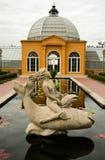 De Botanische Tuin van New Orleans Royalty-vrije Stock Foto's