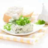 De boter van het kruid Stock Foto's