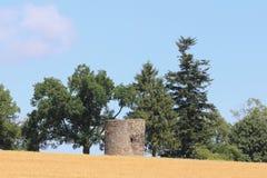 De botte Toren Royalty-vrije Stock Afbeelding