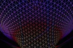 De boulevard van EXPO Stock Foto