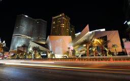 De Boulevard van Vegas van Las Royalty-vrije Stock Afbeeldingen