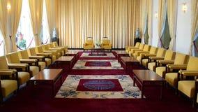 De bourdonnement palais de l'indépendance - vice-présidents Reception Salon - - Ho Chi Minh City clips vidéos