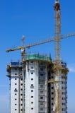De bouw Royalty-vrije Stock Fotografie