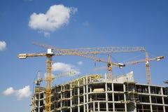 De bouw Stock Foto's