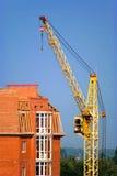 De bouw Royalty-vrije Stock Foto's