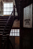 De Bouw collier-Crowell - Springfield, Ohio Royalty-vrije Stock Fotografie