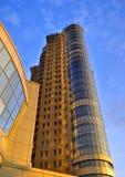 De bouw - Kasteel Royalty-vrije Stock Foto
