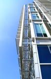 De bouw van 11 Stock Fotografie