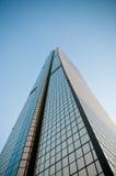 De bouw van 63 Stock Foto