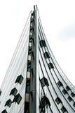 De bouw van Berlijn Stock Afbeeldingen
