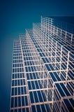 De bouw van de stad Royalty-vrije Stock Foto