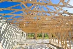 De bouw van Florida Stock Afbeelding