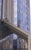 De bouw van het bureau Royalty-vrije Stock Fotografie
