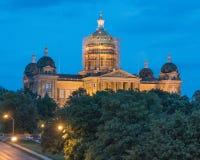 De Bouw van het Capitool van de Staat van Iowa royalty-vrije stock afbeeldingen