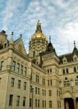 De Bouw van het Capitool van de Staat van Connecticut Royalty-vrije Stock Afbeeldingen