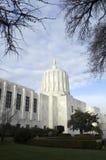 De Bouw van het Capitool van Oregon royalty-vrije stock afbeeldingen