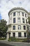 De Bouw van het Hooggerechtshof van Louisiane, New Orleans Stock Afbeelding