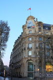De Bouw van HSBC Royalty-vrije Stock Foto's