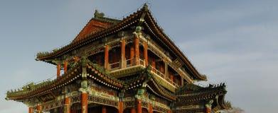 De Bouw van Jingming Royalty-vrije Stock Afbeeldingen