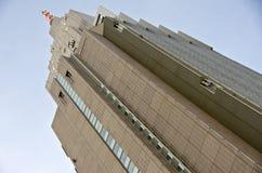 De Bouw van NTT Docomo Yoyogi, Tokyo Royalty-vrije Stock Afbeelding