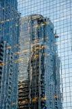 De bouwbezinning stock fotografie