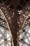 De bouwontwerp van het staal Stock Foto's