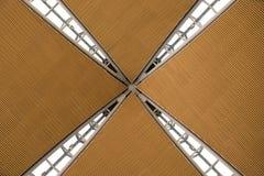 De Bovenkant/de Luifel van het dak Royalty-vrije Stock Foto