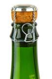 De bovenkant van de fles Royalty-vrije Stock Fotografie