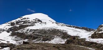 De bovenkant van de sneeuw GLB Royalty-vrije Stock Foto's