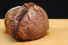 De Bovenkant van het braadstuk van de Verbinding van het Rundvlees royalty-vrije stock afbeelding