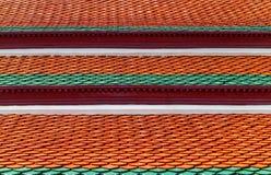 De bovenkant van het dak royalty-vrije stock foto's