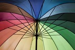 De Brancard van de paraplu Stock Fotografie