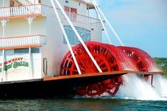 De Branson Schoonheid Showboat Royalty-vrije Stock Foto's