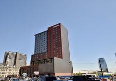 De Brede Hoek Nashville, TN van het Cambriahotel royalty-vrije stock fotografie