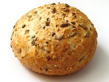 De broodjes beheksen zaden stock afbeeldingen