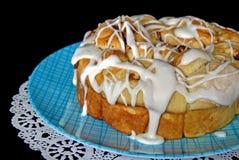 De Broodjes van de kaneel Royalty-vrije Stock Foto