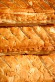 De broodjes van de worst Royalty-vrije Stock Fotografie