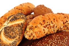 De broodjes van het graangewas Royalty-vrije Stock Fotografie