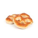 De Broodjes van het Zaad van de karwij Royalty-vrije Stock Fotografie