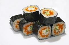 De broodjes van Japan Royalty-vrije Stock Foto's