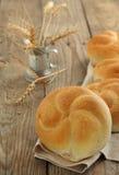 De broodjes van Kaiser Royalty-vrije Stock Foto