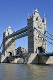 De Brug van de toren, Londen Royalty-vrije Stock Fotografie