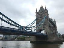 De brug van de toren in Londen Royalty-vrije Stock Foto