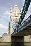 De Brug van de Toren van Londen Stock Afbeeldingen