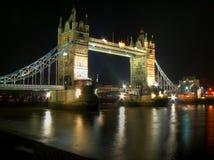 De Brug van de Toren van Londen Royalty-vrije Stock Fotografie