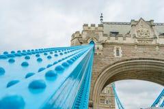 De brug van Londen Stock Afbeeldingen