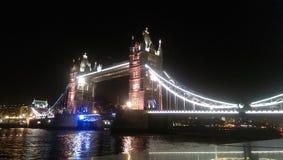 De Brug van Londen Stock Foto's